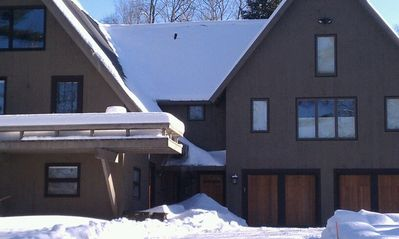 Photo for Spacious Stowe Ski Home in Great Location - Available for Christmas!