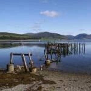 Photo for 2BR Apartment Vacation Rental in Port Bannatyne, Scotland
