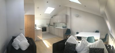 Photo for Oxford Circus 2 bed 2 bath NEWLY REFURBISHED Apartment.