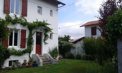 Photo for House Basque Coast for families 15 minutes from the beaches