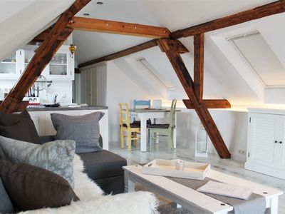 Photo for Bright roof studio near Cologne and Bonn by Friendly Homes