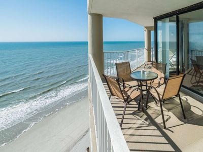 "Photo for ""FALL"" IN LOVE WITH SOUTH MYRTLE BEACH - 20% off ALL open dates in September & October!!!"