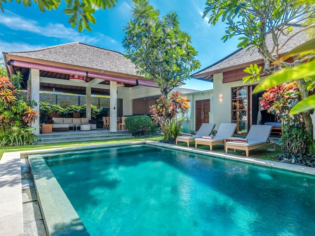 Gorgeous 3 Bedroom Villa Close To Beach Homeaway