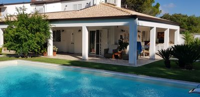 Photo for Villa Ribes con piscina by Wonderful Italy
