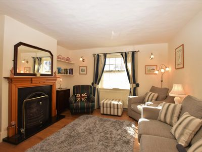 Photo for 2 bedroom Cottage in Wells-next-the-Sea - KT162