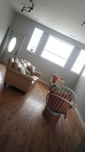 Photo for Private Apt in Beautiful Roscoe Village!