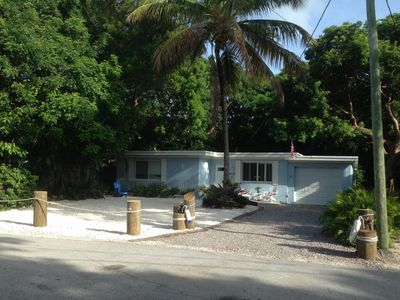 Photo for Cape Cod Charm, Key Largo Beauty
