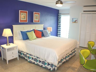 Photo for Gorgeous Condo in KCB Ocean Front Complex, Private Beach - 2 night minimum