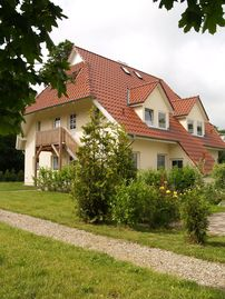 3-room apartment type 1 (65 m², max 5 persons) - experience farm manor house with restaurant F 135
