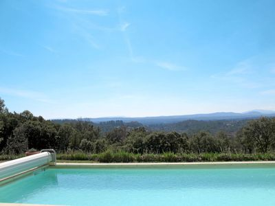 Photo for Vacation home Les Oliviers (LVE111) in La Verdiere - 10 persons, 4 bedrooms