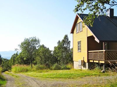 Photo for Vacation home Lofoten in Hadsel - 6 persons, 3 bedrooms