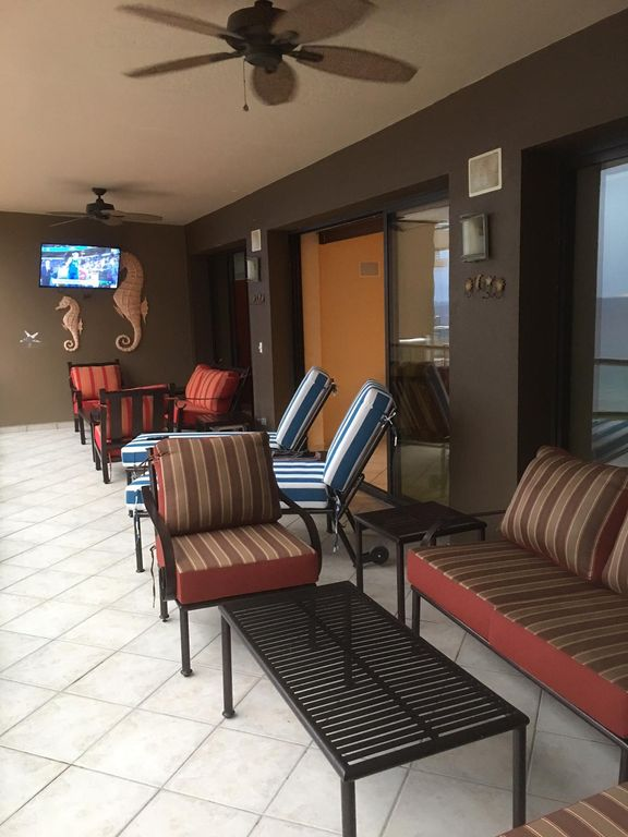 Flawless Condo King Bed Luxurious Patio With Outdoor TV Owner