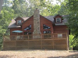 Photo for 3BR Cabin Vacation Rental in Doniphan, Missouri