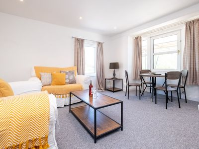 Photo for Three Tuns Apartments - Elm - sleeps 2 guests  in 1 bedroom