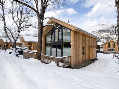 Photo for SKI-IN SKI-OUT LUXURY CHALET AT KREISCHBERG JAKUZZI