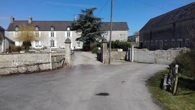 Photo for cottages Normandy landing beaches