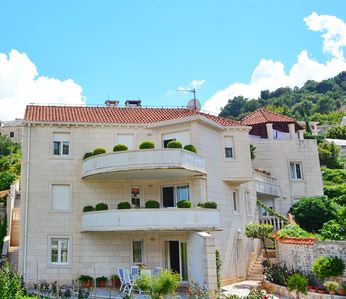 Photo for Apartment KA  - Pucisca, Island Brac, Croatia