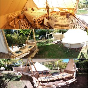 Photo for Tupiq silik (Inuit tent of m²)