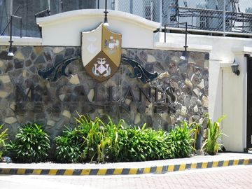 MAGALLANES 2BR RESIDENCE CONDO FOR RENT