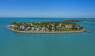 Photo for Luxury Island Living on Sunset Key