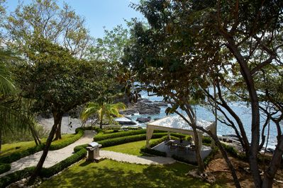 Merveilleux Luxurious Oceanfront Villa, Private Chef U0026 Cleaning Service