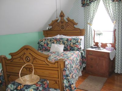 Photo for 1BR Bed & Breakfast Vacation Rental in North Sydney, NS
