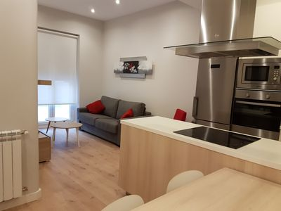 Photo for Apartement five people in Centro - gros.