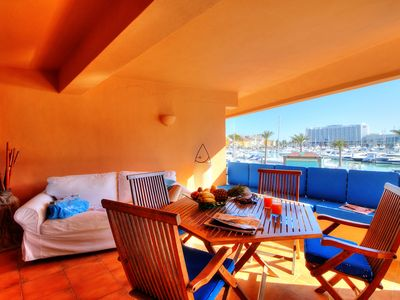 Photo for PEARL HARBOR - Apartment for 8 people in Vilamoura