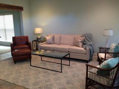 Photo for Fabulous Oxford Rental - 3 Bdrm/2.5 Bath Condo - Close To Ole Miss & The Square