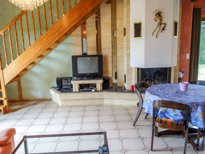 Photo for Vacation home Villa Cocoon in Gourdon - 6 persons, 3 bedrooms