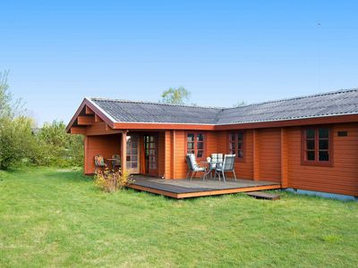 Photo for 7 person holiday home in Odder