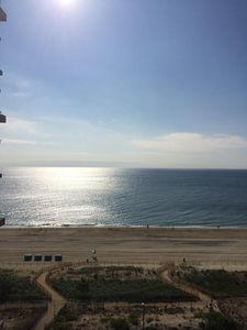 Photo for Ocean City MD Condo- Ocean Front, 2 Bedrooms Plus Den, 2 Full Baths & Sleeps 6
