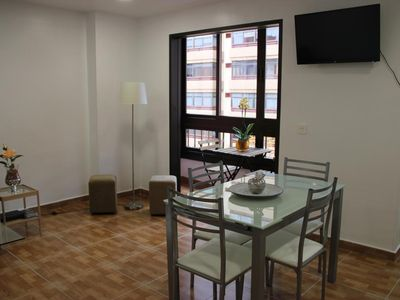 Photo for 2BR Apartment Vacation Rental in Santa Cruz de Tenerife, Santa Cruz De Tenerife