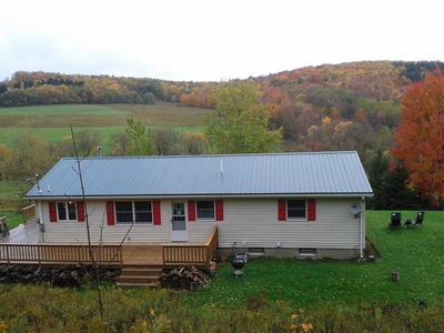 Photo for Country Retreat Home Near Ellicottville NY Now Available For Fall And Ski Season