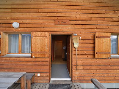 Photo for Vacation home Komfort Aclas Maiensäss Resort in Urmein - 6 persons, 2 bedrooms