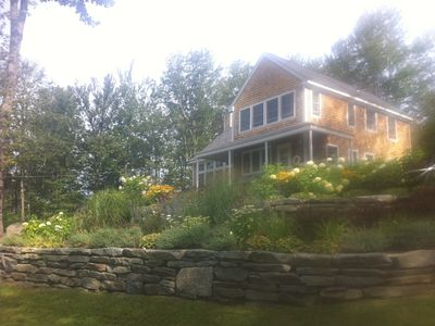 Photo for Summer respite in beautiful southern VT
