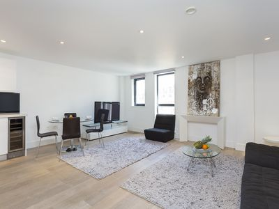 Photo for COVENT GARDEN - SPACIOUS 2BR 2BA FAMILY FLAT IN THE HEART OF LONDON!