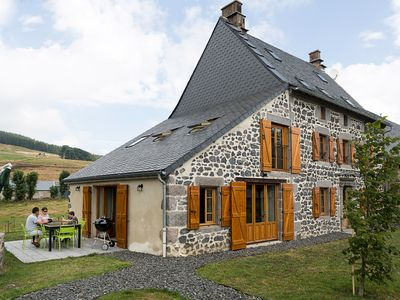 Photo for High quality cottage for 11 people rated 4 stars