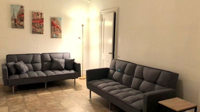 Photo for 2BR House Vacation Rental in Philadelphia, Pennsylvania