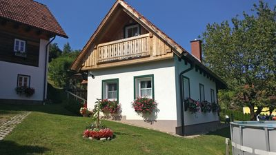 Photo for Winegrower's house in Schilcherland
