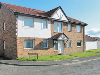 Photo for 2 bedroom property in Beadnell. Pet friendly.