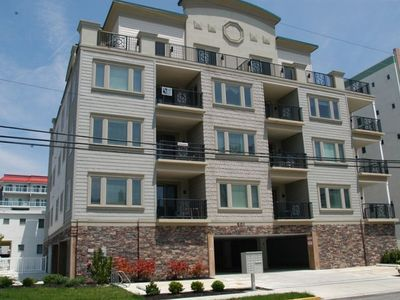 Silver Dollar Condo at 501 East Stanton Road