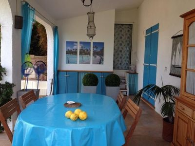 Photo for House Rental for 4 person (s) - Bastelicaccia