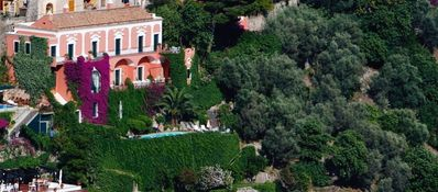 Photo for Villa rental in Positano, Holiday rental in Positano Italy, Luxury villa on the AMalfi