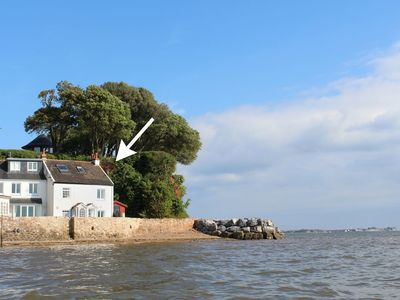 Photo for 1 The Quay, Lympstone