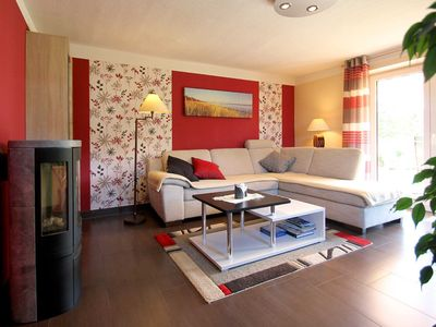 Photo for 3-room apartment - F-1088 Rapunzel in Gager