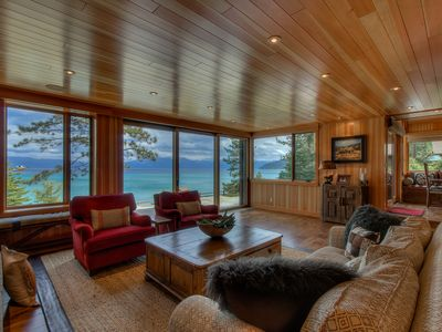 Photo for 4BR House Vacation Rental in Tahoma, California