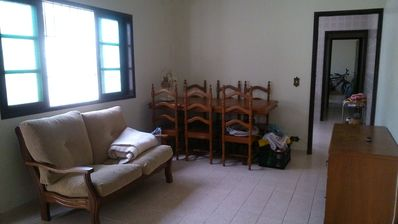 Photo for 1 Bedrooms, 1 Bathroom, Sleeps 4 A suite. Next Fishing Platform