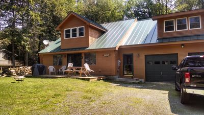 Photo for 3BR House Vacation Rental in Beaver Cove, Maine
