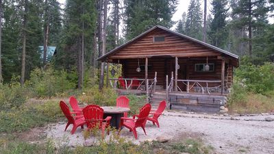 Photo for The Trout Shack on the banks of the Wenatchee River